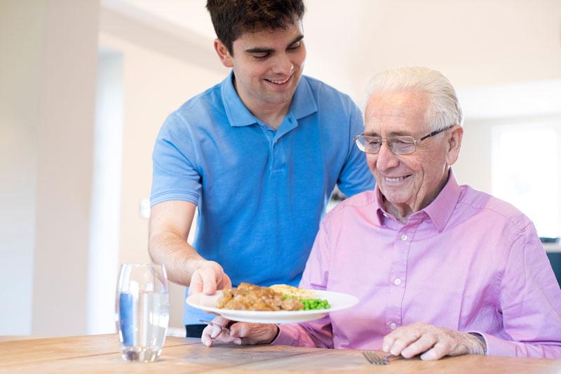 Betreutes Wohnen | St. Gereon Seniorendienste