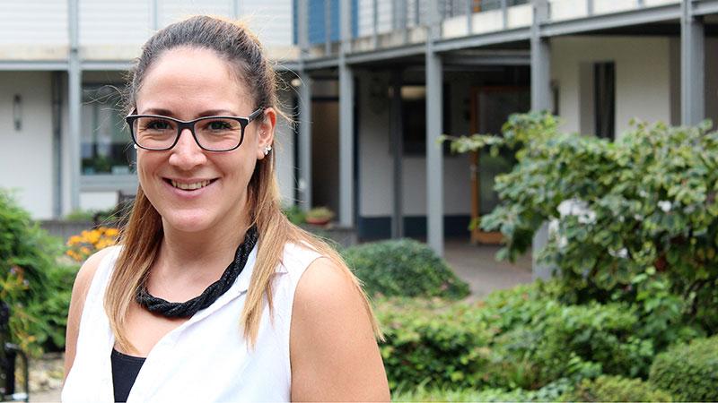 Dana Garbrecht