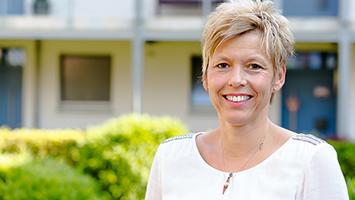 Silvia Jonker-Jansen